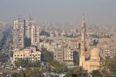 View of Cairo street — Stock Photo