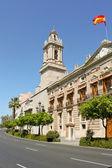 Convent of Saint Dominic in Valencia — Stock Photo