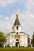 Mary Magdalena Church in Minsk — Stock Photo