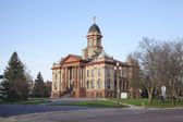 Cottonwood County Courthouse in Windom, Minnesota — Stock Photo