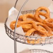 Churros - Stock Photo