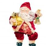 Santa Claus Doll — Stock Photo #16346495