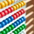 Stock Photo: Colorful abacus