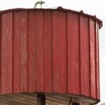 Water tank — Stock Photo #26672349