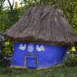 Ancient chicken coop - 