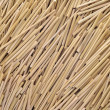 Stock Photo: Straw texture background