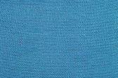 Blue stockinet background — Stock Photo