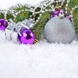 Christmas decorations — Stock Photo #33120821