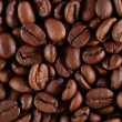 Coffee beans background — Foto de Stock