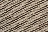 Beige stockinet background — Foto Stock