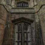 Das Mausoleum Wilhelms, zweite Earl von lowther — Stockfoto