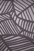 Grey white fabric from sofa — Stock Photo