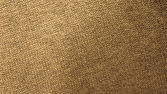 Gold knitting wool texture background — Stock Photo