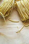 Dried Noodle — Stock Photo