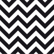 Stockvektor : Chevrons seamless pattern background retro vintage design