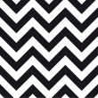 Vettoriale Stock : Chevrons seamless pattern background retro vintage design