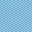 Vecteur: Chevrons seamless pattern background retro vintage design