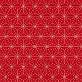 Stars pattern seamless background — Stock Vector
