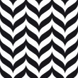 Chevrons seamless pattern background retro vintage design — Stok Vektör #30140253