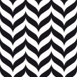 Chevrons seamless pattern background retro vintage design — ストックベクター #30140253