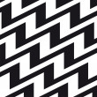 Chevrons seamless pattern background retro vintage design — 图库矢量图片