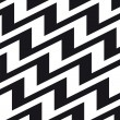 Chevrons seamless pattern background retro vintage design — Imagens vectoriais em stock