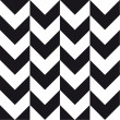 Chevrons seamless pattern background — 图库矢量图片