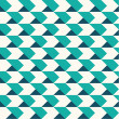 Cтоковый вектор: Chevrons seamless pattern background