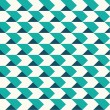 Vecteur: Chevrons seamless pattern background