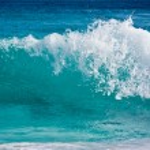 Crashing wave — Stock Photo #16986945