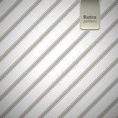 Elegant seamless pattern. Vector background. — Stock Vector