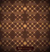 Modern Pattern Illustration. Vector background. — Stock Vector