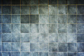 Grey mottled wall tiles — Stock Photo