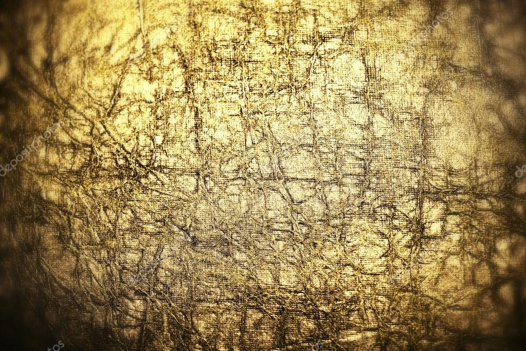 Abstract background detail of aged stained vintage grungy paper with a crinkled surface and vignetting   Stock Photo #13250302