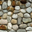Beautiful rock wall — Stock Photo #13283600