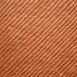 Ridged paper texture with diagonal lines - Stock Photo