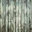 Grunge weathered timber planks - Stock Photo