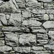 ������, ������: Dry stone wall construction