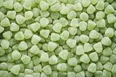 Sugar-coated pastilles Sugar-coated pastilles — Stock Photo