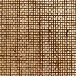 Texture of woven jute — Stock Photo #19589387