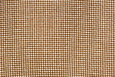 Closely woven jute textile — Stock Photo