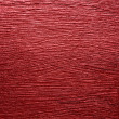 Red velvet color paper texture background — Stock Photo #26821357