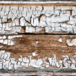 Old grunge cracked wooden frame — Stock Photo #50913169