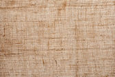 Background texture of woven jute fabric — Stock Photo