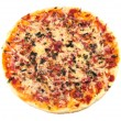 Appetizing pizza — Stock Photo