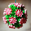 Kusudama — Stock Photo #21238757