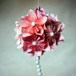 Kusudama — Stock Photo