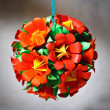 Kusudama — Stock Photo #21239267