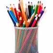 Colored pencils — Stock Photo #24519159