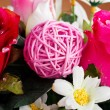 Decorative ball — Foto de Stock